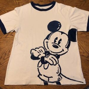 Other - Vintage Disney Mickey Mouse tee